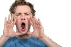 young-man-shouting